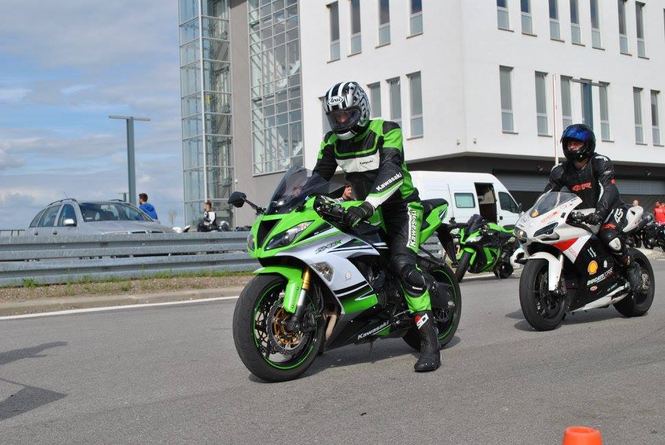 Monsterbike ZX-10r